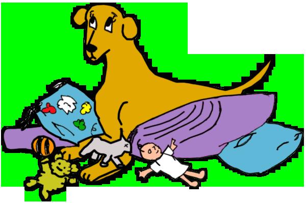 False Pregnancy (Canine) - Mar Vista Animal Medical Center